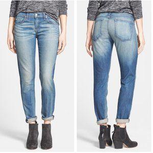 rag & bone Dre Slim Fit Boyfriend Jeans E7